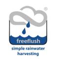 Freeflush Water Management Logo