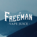 Freeman Vape juice USA Logo