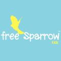 FreeSparrow Logo