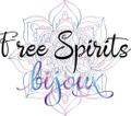 Free Spirits Bijoux Canada Logo