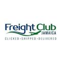 Freight Club Jamaica Limited logo