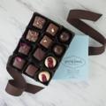 French Broad Chocolates USA Logo