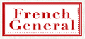 French General Logo