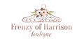 Frenzy of Harrison Logo