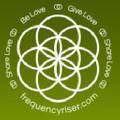 FrequencyRiser Logo