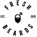 Fresh Beards Logo