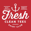 Fresh Clean Tees Logo