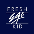 Fresh Ego Kid UK Logo