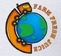 Fresh From The Farm Juices USA Logo