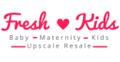 Fresh Kids Inc. logo
