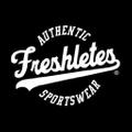 Freshletes Logo