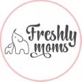 Freshly Moms Logo
