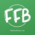 freshmanfunbox Logo