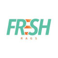 Fresh Rags FL Logo