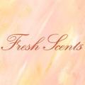 Fresh Scents Logo