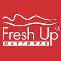 Fresh Up Mattresses Logo