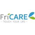 Fricare Logo