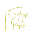 Friday's People Logo