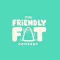 The Friendly Fat Company Colombia Logo