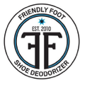 Friendly Foot Logo