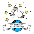 Friendsheep Logo