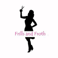 Frills And Froth Logo