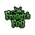 Froggys Fog USA Logo