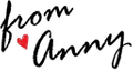 From Anny USA Logo