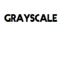 From Grayscale Logo