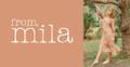From, Mila Logo