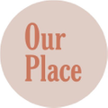 From Our Place Logo
