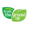 Real Food From The Ground Up USA Logo