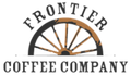 Frontier Coffee Company USA Logo