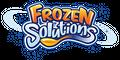 Frozen-solution Logo