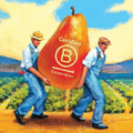 The FruitGuys Logo