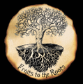 Fruits to the Roots Logo