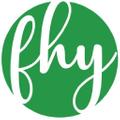 Frux Home and Yard USA Logo