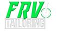FRV tailoring Ltd UK Logo