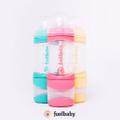 Fuelbaby Logo