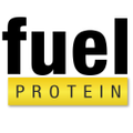 Fuel Protein Logo