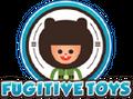 Fugitive Toys USA Logo