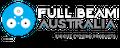 Full Beam Australia Logo
