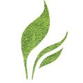 Full Leaf Tea Company Logo