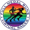 Full Medal Runs USA Logo