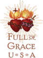 Full of Grace USA Logo