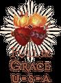 Full Of Grace Usa Logo
