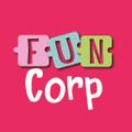 S M Funcorp Toys logo