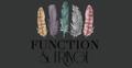 Function & Fringe Logo