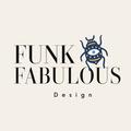 Funk & Fabulous logo