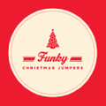 Funky Christmas Jumpers Ireland Logo